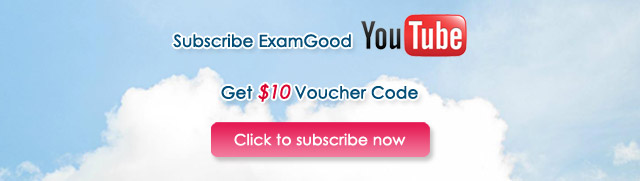 Subscribe ExamGood Youtube
